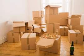 A Quick Guide to Corporate Relocation