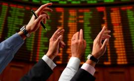 Simple Definition of Stock Exchange