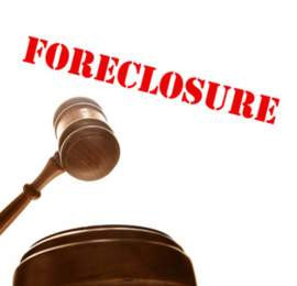 The Hard Facts on Foreclosure Property