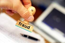 Wire Fraud Defined