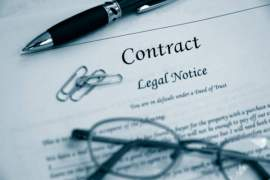 Discover Contracts Contrary to Statute