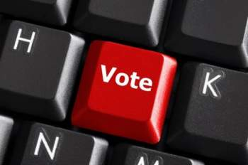 Online Voting Registration