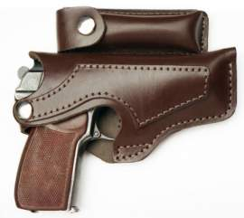 What You Need to Know About Concealed Carry Holster