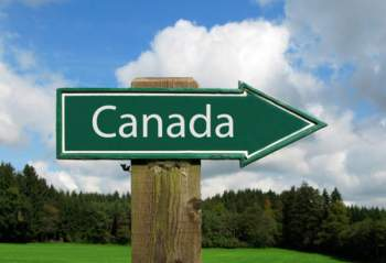 Canadian Exchange Rate