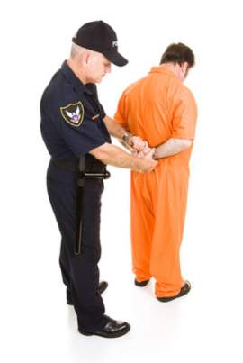 Becoming a Prison Guard