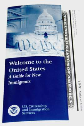 Understanding the Immigration Law Handbook