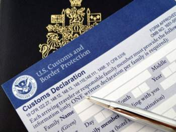 Permanent Residence Forms