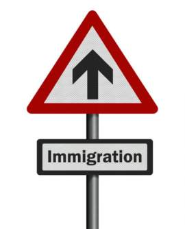 Legal Immigration vs. Illegal Immigration
