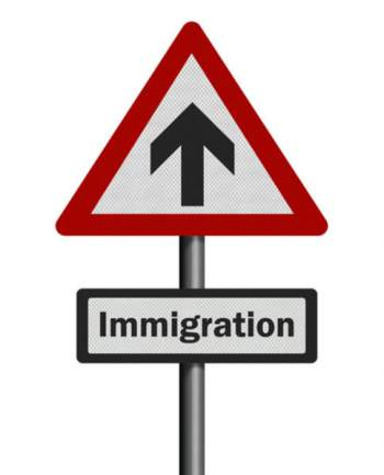 Legal Immigration Vs Illegal Immigration