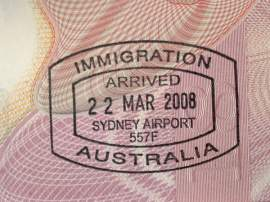 Guide to Immigration to Australia