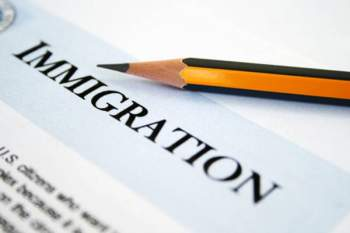 Immigration Terms Overview