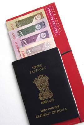 Finding a Passport Office in Bangalore, India