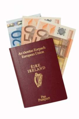 All About Irish Passport Offices