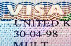 2 Easy Methods to Check a Visa Status