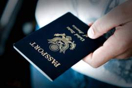 Read After a Lost or Stolen Passport!