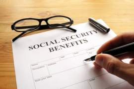 Social Security Disability Insurance Process