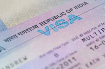 Visa Extension