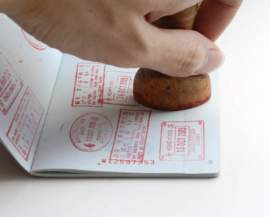 What to do with an Expired Visa