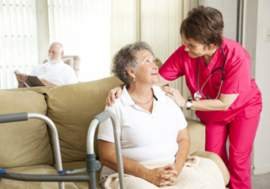 What You Need to Know About The Nursing Home Staff