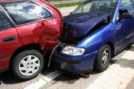 Motor Vehicle Accident Photos