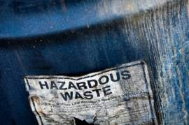 Asbestos and the Toxic Substances Control Act