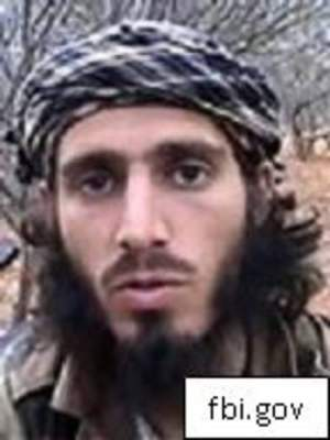 Omar Hammami Added to Most Wanted Terrorists List