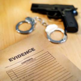 Physical Evidence Overview