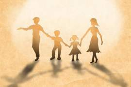 Child Custody Laws in Oklahoma