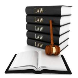 Specific Laws You Should Know