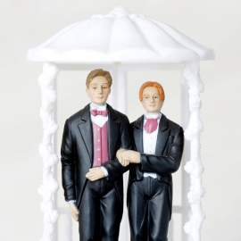 Same Sex Marriage in California