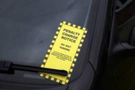 Nebraska Parking Laws