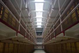 Colorado County Jail