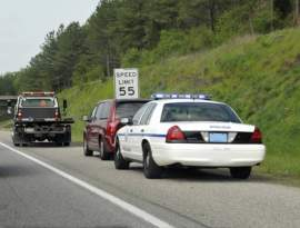 Alabama Traffic Fines