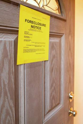Eviction Process In Missouri