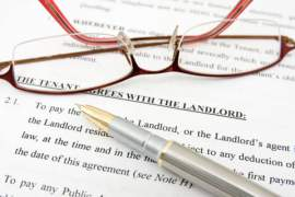 Rights of Landlord