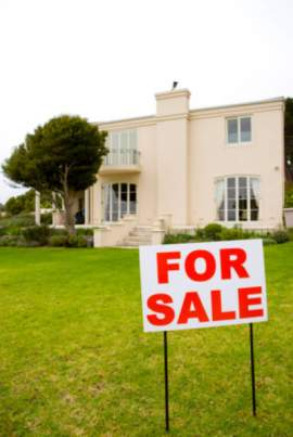 Read This Before Selling Property