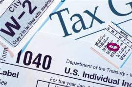 What are Tax Returns?