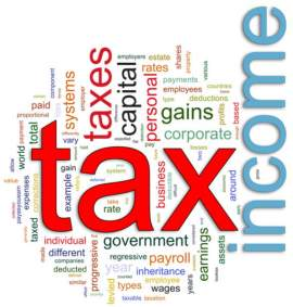Maine Income Tax Forms