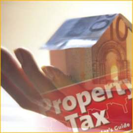 Property Taxes in Michigan