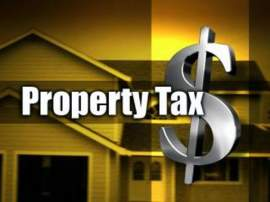 Property Taxes in New York