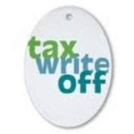Quick Facts About Tax Write Offs