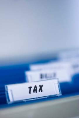 The Facts on Tax Collection