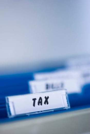 Filing And Paying Estate Tax