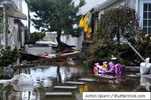 More Tax Relief for Victims of Hurricane Sandy