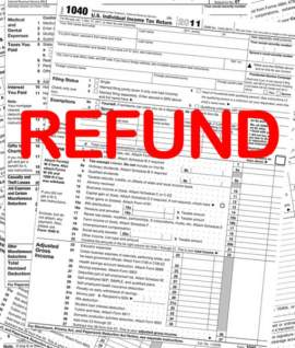 Knowing Your Income Tax Refund Status