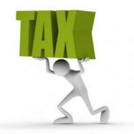 The Facts on Tax Law